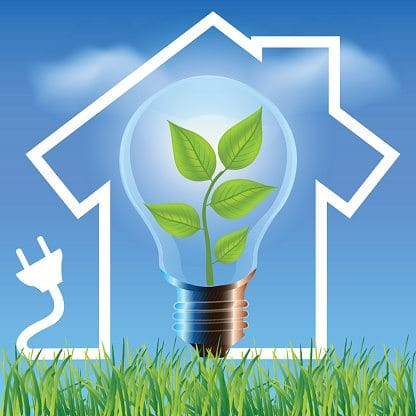 Affordable ways to make your home energy efficient for Affordable energy efficient homes