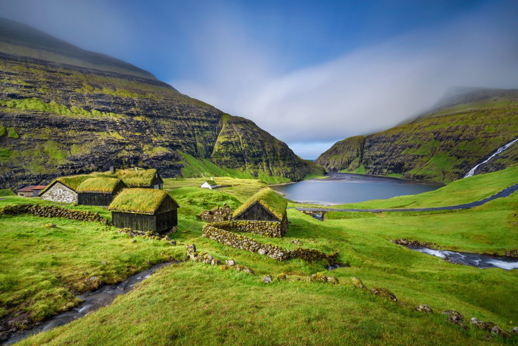 10 most environmentally friendly countries