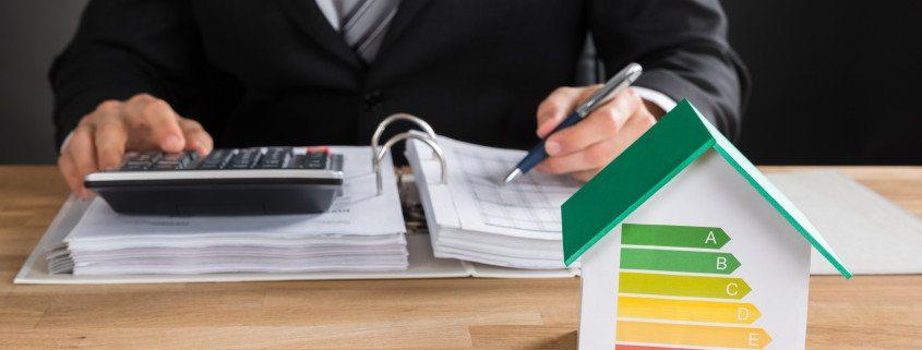 Energy Efficient Audit