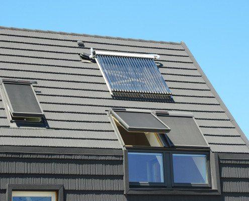 Energy Efficient Home Decors