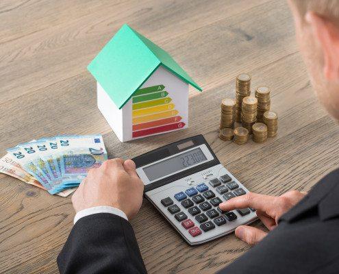 Energy Efficiency Auditor
