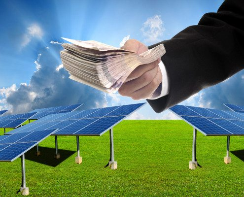 best solar incentives