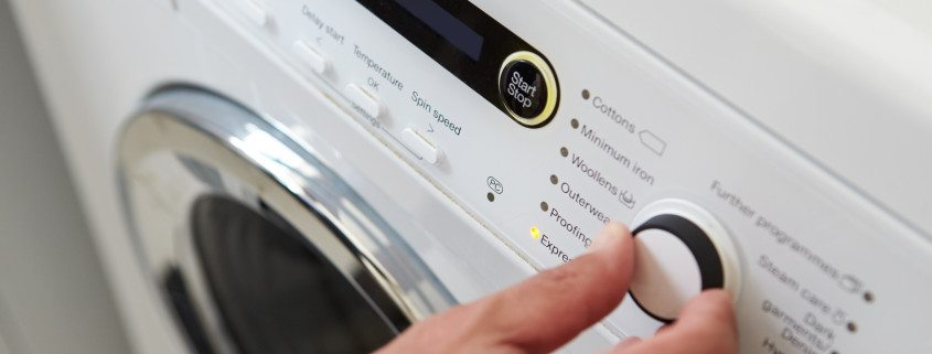 Appliance Energy Efficiency