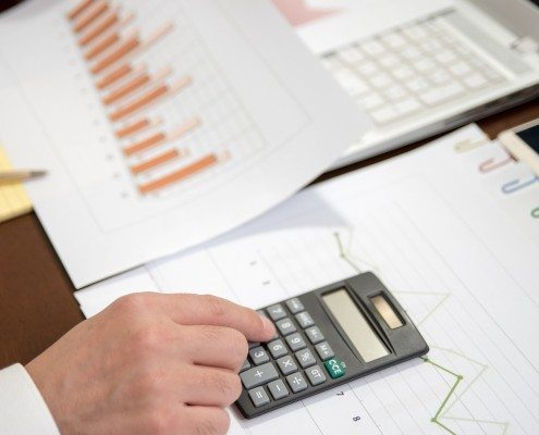 Tax Credit Upgrade